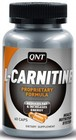 L-КАРНИТИН QNT L-CARNITINE капсулы 500мг, 60шт. - Оханск